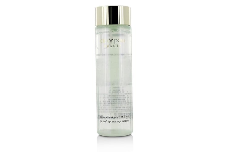 Cle De Peau Eye and Lip Makeup Remover 125ml