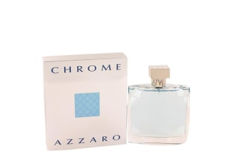 Azzaro Chrome Eau De Toilette Spray 100ml/3.4oz