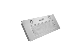 Euro Rangehood 520mm Undermount Stainless Steel EP52UMS