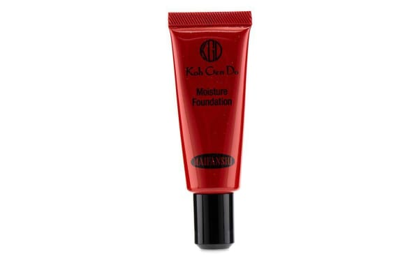 Koh Gen Do Maifanshi Moisture Foundation - # 112 (Warm) 20g/0.71oz