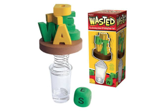 iPartyHard - Wasted Drinking Game