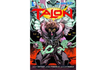 Talon Vol. 1
