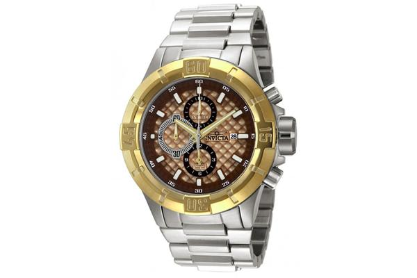 INVICTA MEN'S CHRONOGRAPH WATCH 12372 (12372)