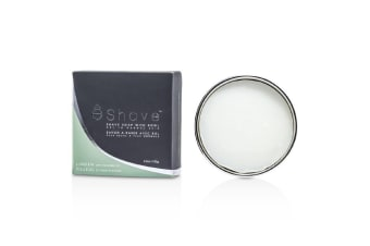 EShave Shave Soap With Bowl - Avocado Oil & Linden 100g