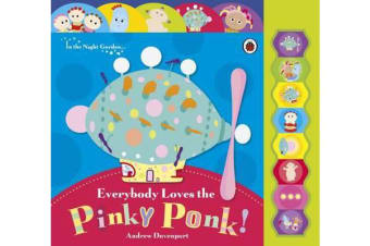 In the Night Garden - Everybody Loves the Pinky Ponk!
