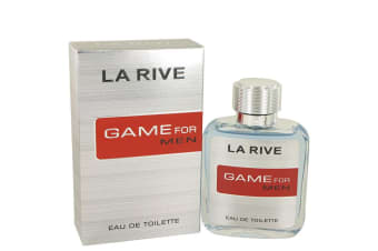 La Rive Game La Rive Eau De Toilette Spray 100ml/3.4oz