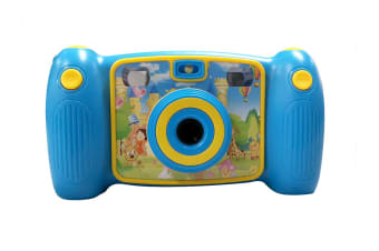 SONIQ Inspire K30-G HD Interactive Kids Camera
