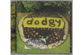 Dodgy – Ace A's + Killer B's PRE-OWNED CD: DISC EXCELLENT