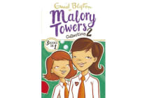 Malory Towers Collection 2 - Books 4-6