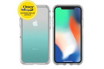 Otterbox Symmetry Case f/ iPhone X - Aloha Ombre