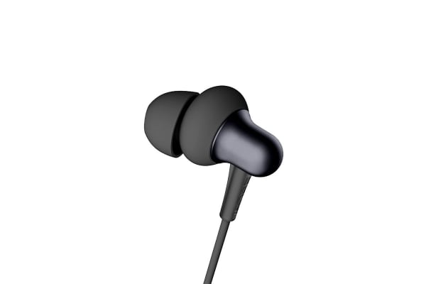 1MORE E1024BT Stylish In-Ear Headphones (Black)