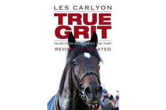 True Grit - Revised and Updated