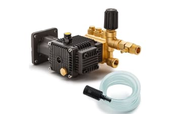 Jet-USA Forged Brass Manifold Pressure Washer Pump