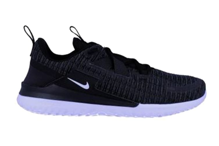 Nike Renew Arena (Black/White/Anthracite, Size 11)