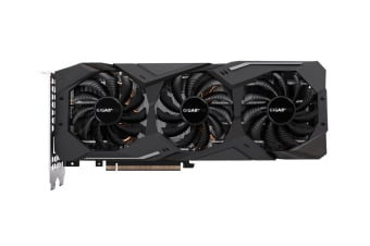 Gigabyte GeForce RTX 2080Ti Windforce 11G
