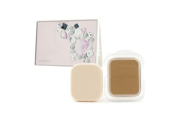 Shiseido Maquillage Lighting White Powdery UV Foundation SPF25 w/ Case W - # OC 30 (10g/0.3oz)