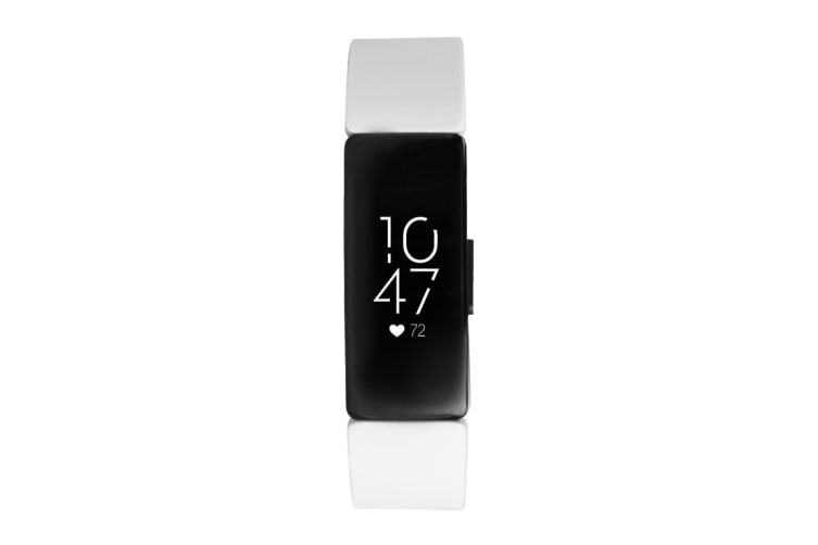 Fitbit Inspire HR (White)
