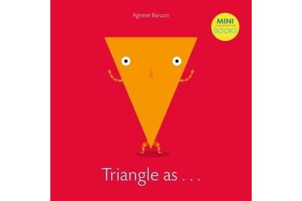 My Triangle Book - My First Book