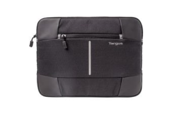 TARGUS 13-14'' Bex II Laptop Sleeve - Weather-resistant & rip-stop fabrication -
