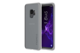 Incipio Octane Co-Molded Case for Samsung Galaxy S9 - Frost