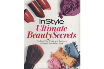 InStyle - Ultimate Makeup Book