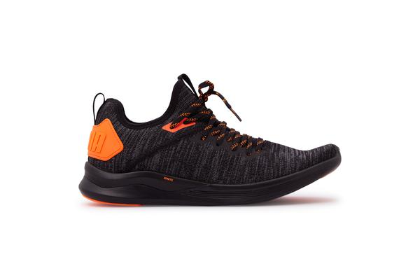 release date: c08f4 5b066 Puma Men's Ignite Flash Evoknit Unrest (Black, Size 9.5)