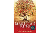 The Magician King - (Book 2)