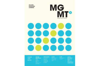 MGMT3 with Online Study Tools 12 months