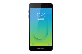 Samsung Galaxy J2 Core J260 Dual SIM (8GB, Blue)