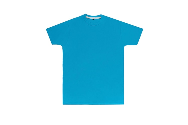SG Mens Perfect Print Tee (Turquoise) (2XL)