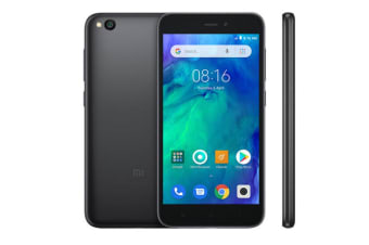 Xiaomi Redmi GO (8GB Black)