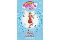 Rainbow Magic: Ruby the Red Fairy - The Rainbow Fairies Book 1