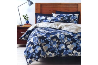 Sisley Quilt Cover Set by Deco - Queen