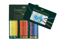 Faber-Castell Albrecht Durer Watercolour Pencils - 60 Assorted Colours (Tin Case)