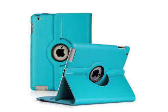 Multiple Angles Stand Smart Protective Cover for iPad 2018 2017 / iPad Air 2 / iPad Air