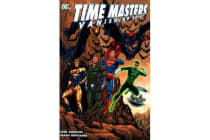 Time Masters Vanishing Point TP