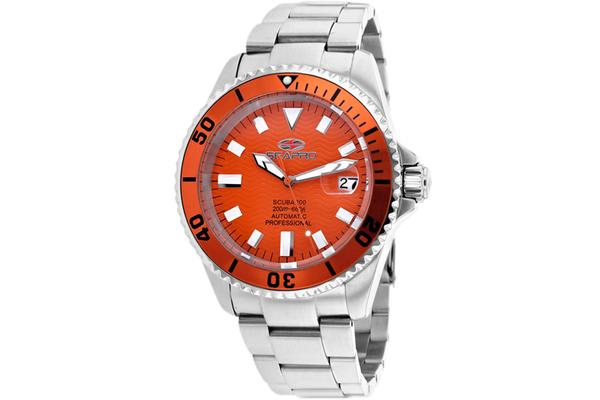 Seapro Men's Scuba 200 (SP4315)