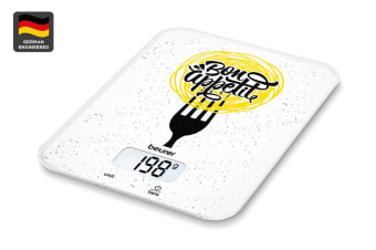 Beurer Digital Kitchen Scale - Bon Appetit
