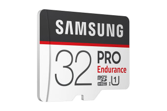 SAMSUNG MB-MJ32GA PRO ENDURANCE UHS-I CLASS 10 100R/30W WITH SD ADAPTER
