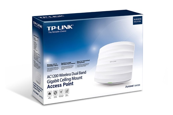 TP-LINK Wireless Ceiling Mount Access Point (EAP320 AC1200)
