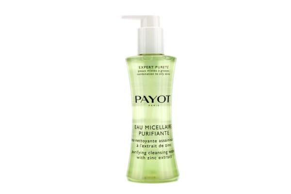 Payot Expert Purete Eau Micellaire Purifiante - Purifying Cleansing Water (For Combination To Oily Skins) (200ml/6.7oz)