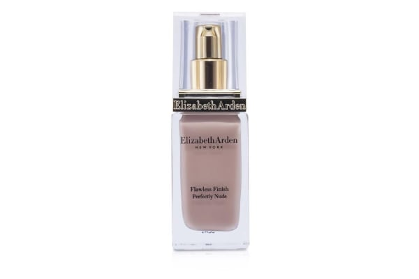 Elizabeth Arden Flawless Finish Perfectly Nude Makeup SPF 15 - # 09 Buff 30ml/1oz