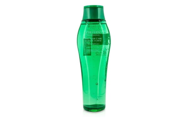 Shiseido The Hair Care Fuente Forte Purifying Shampoo (Scalp Care) (250ml/8.5oz)