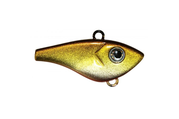 TT Lures Flash Point 20g Tail Spinner - Green Back