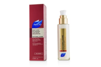 Phyto PhytoMillesime Color Locker Pre-Shampoo (Color-Treated  Highlighted Hair) 100ml/3.4oz