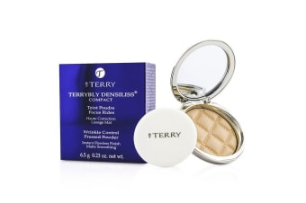 By Terry Terrybly Densiliss Compact (Wrinkle Control Pressed Powder) - # 1 Melody Fair 6.5g