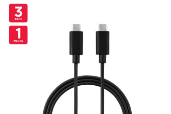USB-C to USB-C Cable (1m)