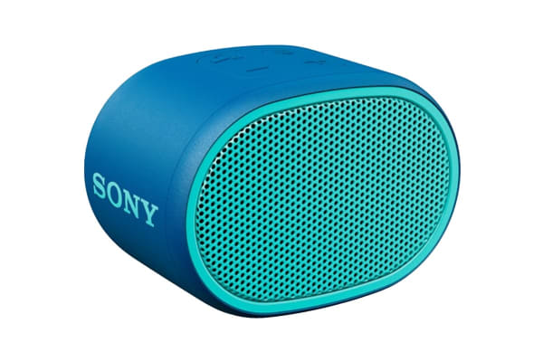 Sony Extra Bass Wireless Speaker - Blue (SRS-XB01L)