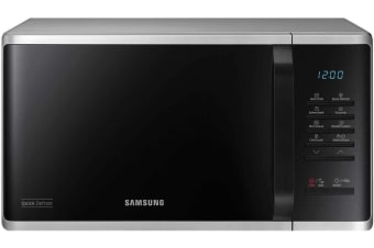 Samsung MS23K3513AS 23L Microwave Oven