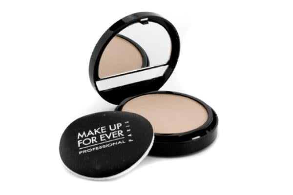 Make Up For Ever Compact Shine On Iridescent Compact Powder - # 5 (Beige) (10g/0.35oz)